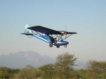 Microlight Flights