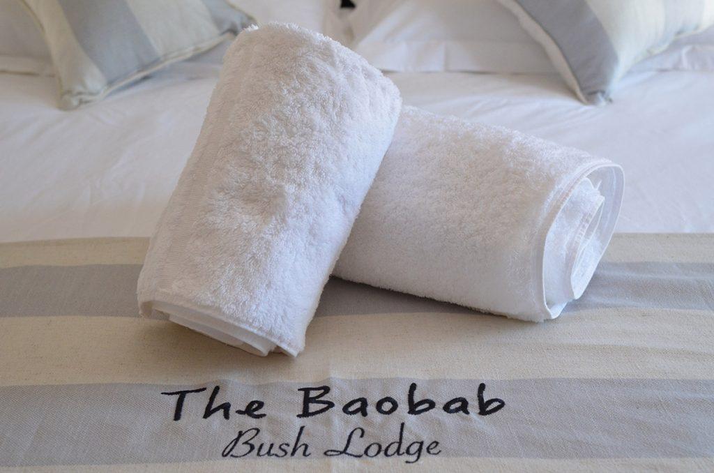 Baobab Bush Logde